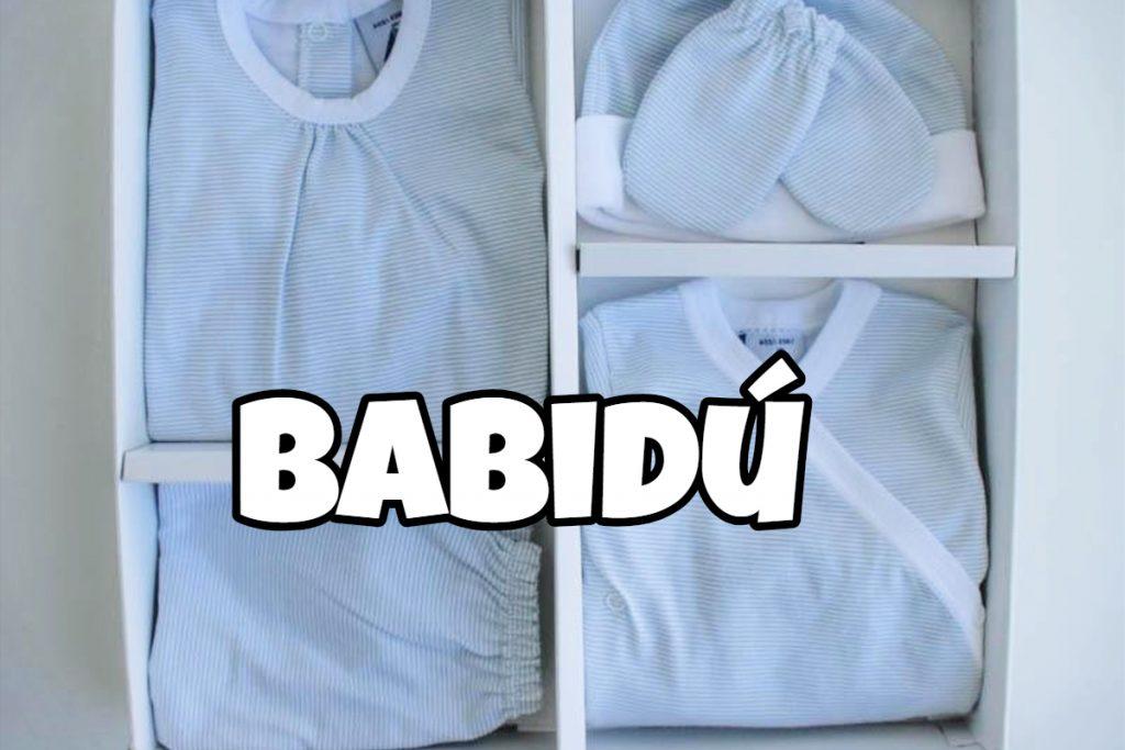 Babidú